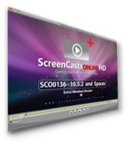 SCREEN CASTS ONLINE