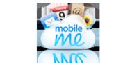 Mobile.me logo