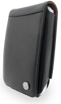 Handetta leather pda case
